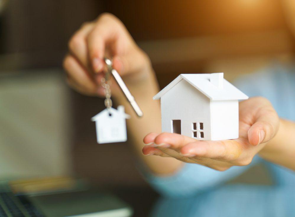 Investire nel mattone, la soluzione è un mutuo per la seconda casa.